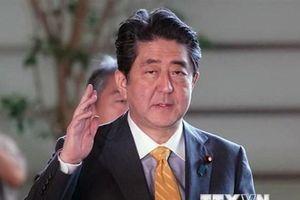Nhật Bản có thể là trung gian hòa giải giữa Mỹ và Iran