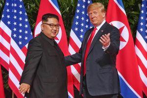 Tròn 1 năm sau thượng đỉnh lần đầu tiên, đàm phán hạt nhân Mỹ-Triều chưa nhiều đột phá