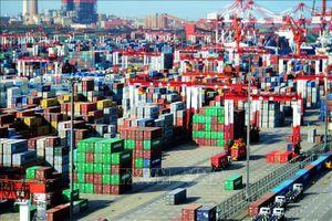 Lạm phát của Trung Quốc lên mức cao nhất trong 15 tháng