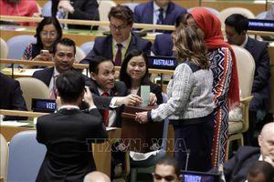 Chuyên gia Nga: Việt Nam khẳng định uy tín quốc tế