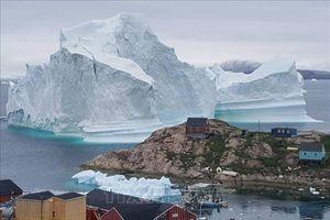 Biến đổi khí hậu đe dọa nền hòa bình toàn cầu trong 10 năm tới