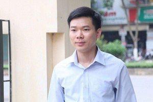 Xét xử vụ chạy thận làm 9 người chết: Hoàng Công Lương xuất trình tài liệu mới
