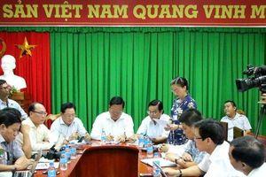 Phó Bí thư Thường trực Tỉnh ủy Sóc Trăng lên tiếng vụ nhận lời du lịch nước ngoài do Trịnh Sướng tổ chức