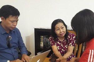 Bị sàm sỡ trên xe khách Phương Trang, nữ sinh đã gửi đơn tố giác lên công an