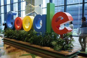 Google bắt đầu 'rút quân' khỏi Trung Quốc