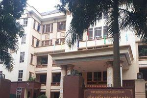 Đề nghị kỷ luật nguyên Viện trưởng Viện kiểm sát nhân dân Đắk Lắk vì thất thoát 1,5 tỷ đồng