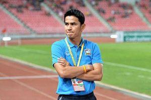 Bóng đá Thái Lan khủng hoảng: Cuộc chiến giữa nhà chuyên môn và nhà quản lý