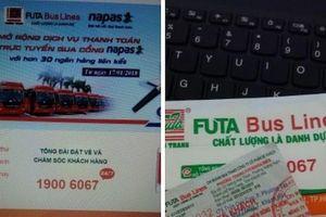 Nữ sinh tố bị sàm sỡ trên xe khách Phương Trang gửi đơn lên công an