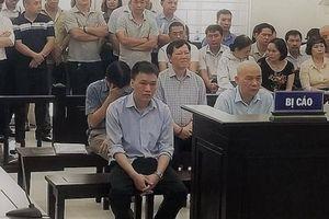 Cựu Chủ tịch Công ty quản lý phát triển nhà Hà Nội lĩnh 36 tháng tù treo