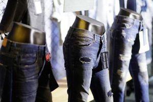 Khai mạc Triển lãm quốc tế về vải, may mặc, máy móc và phụ kiện Denimsandjeans