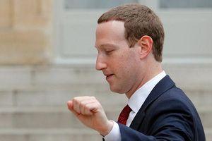 Facebook trả tiền để 'theo dõi' người dùng Android