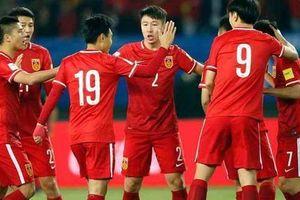 CĐV Trung Quốc chế giễu đội nhà 'sợ thua nên không dự King's Cup'