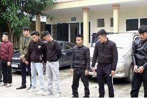 Nghệ An: 'Cò đất' sắp hết đường lộng hành