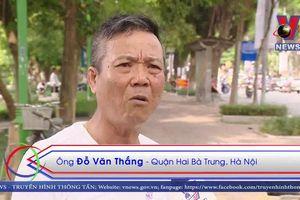Góc nhìn Vnews ngày 04/4/2019 - Nghịch lý bãi đỗ xe tại Hà Nội