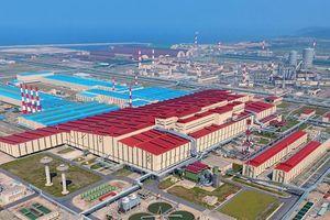 Formosa Hà Tĩnh tăng mức đầu tư lên 12,7 tỷ USD, hướng tới mốc doanh thu 3,5 tỷ USD