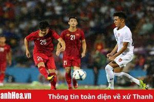 U23 Việt Nam có thể gặp U23 Nigeria trước SEA Games 30