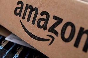 Amazon 'soán ngôi' thương hiệu đắt giá nhất thế giới của Google