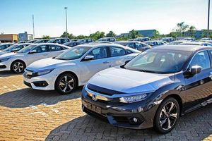Tháng 5/2019, doanh số ôtô tăng tốc trở lại