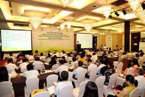 Triển khai sáng kiến khu công nghiệp sinh thái hướng tới mô hình khu công nghiệp bền vững tại Việt Nam