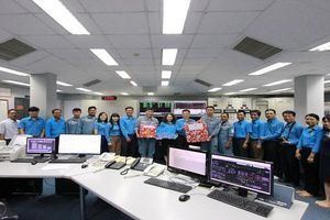 EVNGENCO 3: Tháng Công nhân hướng về người lao động năm 2019