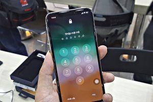 iPhone đang 'hụt hơi' tại thị trường Việt Nam