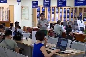 Cục Thuế TP HCM 'bêu' tên hơn 400 doanh nghiệp nợ thuế