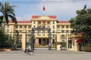 'Hé lộ' nguyên nhân hồ sơ cán bộ khuyến nông, thú y bị 'ngâm' ở Sở Nội vụ Bắc Giang