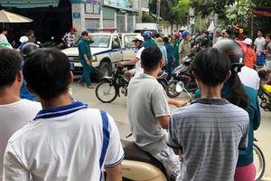 20 người nước ngoài trong nhóm lừa đảo bằng công nghệ cao bị công an bắt giữ