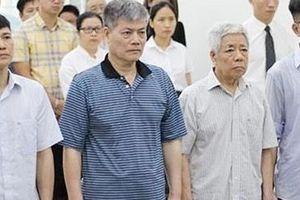 13 năm tù cho cựu Chủ tịch Vinashin vì nhận lãi ngoài