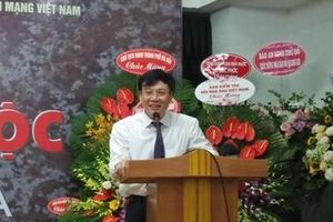 Ra mắt 'Thời cuộc và văn hóa' của Phó Chủ tịch thường trực Hội Nhà báo Việt Nam, Hồ Quang Lợi