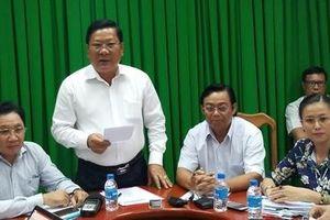 Phó Bí thư Tỉnh ủy Sóc Trăng trả lời về thông tin được 'đại gia' Trịnh Sướng mời đi du lịch