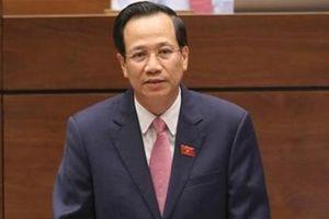 Quốc hội không nhất trí lấy ngày 27-7 làm ngày nghỉ lễ
