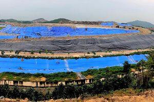 Công khai mức giá đền bù các hộ dân ảnh hưởng tư bãi rác Nam Sơn