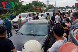 Ngăn chặn kịp thời vụ hỗn chiến giữa 2 băng nhóm ở Đồng Nai