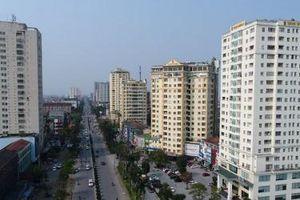 Nghệ An điều chỉnh 5 dự án chung cư cao tầng