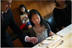 Giới siêu giàu Trung Quốc 'bạo chi' để con em 'Tây hóa'