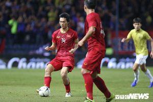 Danh thủ Hồng Sơn: Tuấn Anh trở lại đấu Thái Lan mang đến nhiều kỳ vọng