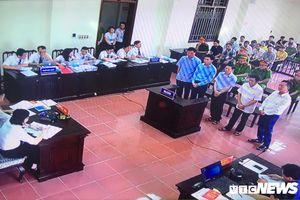 Hoàng Công Lương xuất trình tài liệu mới, luật sư yêu cầu làm rõ tài liệu 'mật' của Bộ Y tế