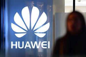 Huawei hoãn vô thời hạn ra mắt máy tính xách tay mới do lệnh cấm của Mỹ