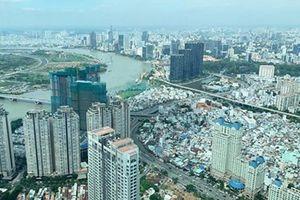 TP. Hồ Chí Minh xây dựng bảng giá đất năm 2020