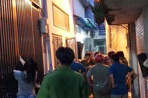 TP.HCM: 7 người trong gia đình bị ngạt khí, 1 em bé tử vong