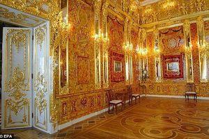 Phát hiện kho báu bí mật chứa đầy vàng trị giá 250 triệu bảng Anh của Đức Quốc Xã