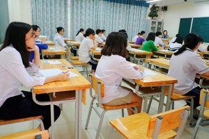 Điểm chuẩn thi vào lớp 10 Hà Nội năm nay cao hay thấp?