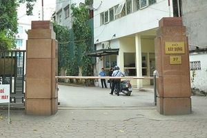 Thanh tra Bộ Xây dựng bị lập biên bản tại Vĩnh Phúc: Sẽ xử lý nghiêm, không bao che cá nhân vi phạm