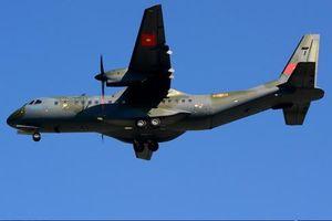 Cơ hội hiếm có để nhanh chóng mở rộng quy mô phi đội vận tải cơ C295M