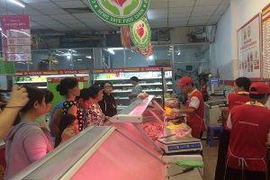 Dịch tả heo châu Phi: TPHCM giám sát chặt nguồn heo từ khâu giết mổ tới siêu thị