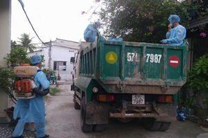 TP Hồ Chí Minh áp dụng các biện pháp khẩn cấp phòng, chống dịch tả lợn châu Phi