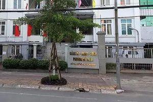 1 bí thư đoàn phường ở tỉnh Thái Bình bị bắt vì dâm ô