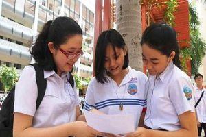 Trường Trung học Thực hành công bố điểm thi vào lớp 10