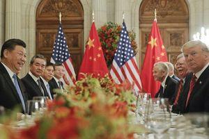 Trung Quốc im lặng về cuộc gặp Tập-Trump tại G20